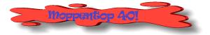 De Moppentop 40 van Moppentap